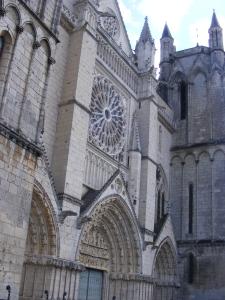 Notre Dame de Poitiers 2